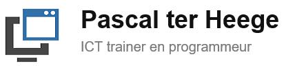 Pascal ter Heege