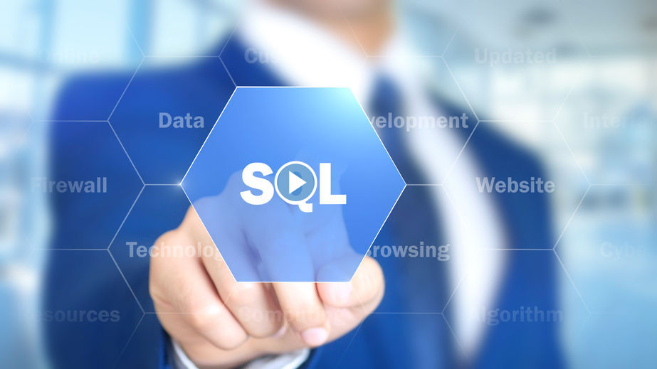 SQL basis en vervolg training