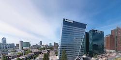 Den Haag Beatrixkwartier